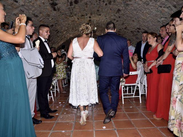 La boda de Mª Angeles y Josep en Sallent, Barcelona 23