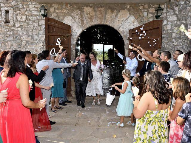 La boda de Mª Angeles y Josep en Sallent, Barcelona 29
