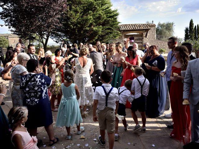 La boda de Mª Angeles y Josep en Sallent, Barcelona 30