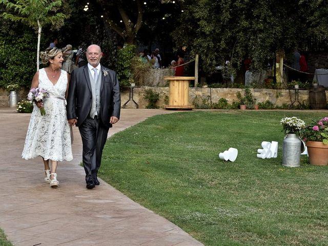 La boda de Mª Angeles y Josep en Sallent, Barcelona 32