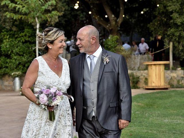 La boda de Mª Angeles y Josep en Sallent, Barcelona 33