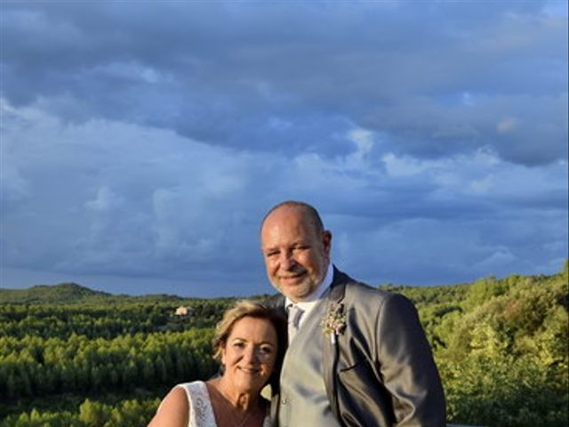 La boda de Mª Angeles y Josep en Sallent, Barcelona 38