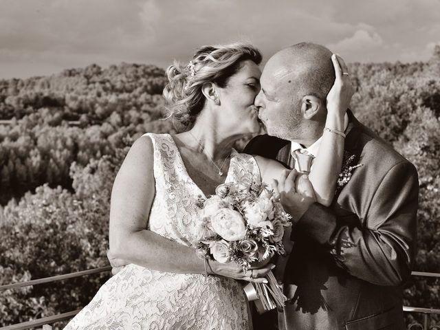 La boda de Mª Angeles y Josep en Sallent, Barcelona 39