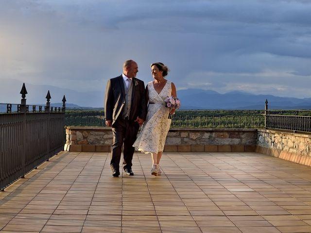 La boda de Mª Angeles y Josep en Sallent, Barcelona 40