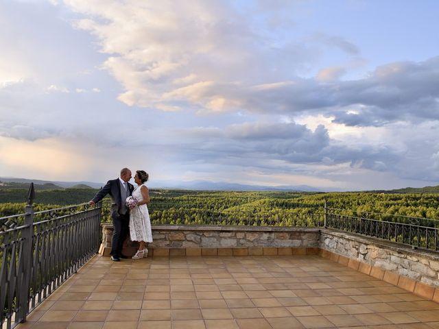La boda de Mª Angeles y Josep en Sallent, Barcelona 41