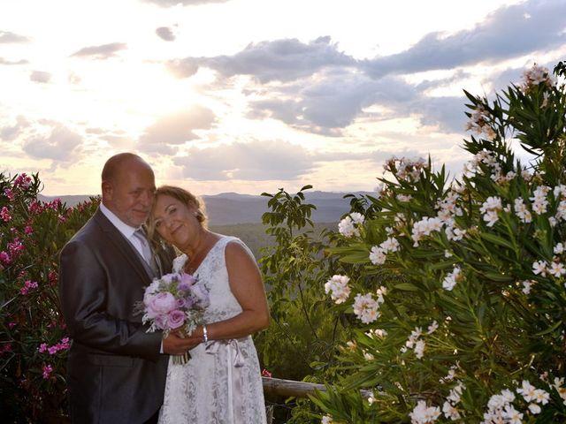 La boda de Mª Angeles y Josep en Sallent, Barcelona 42