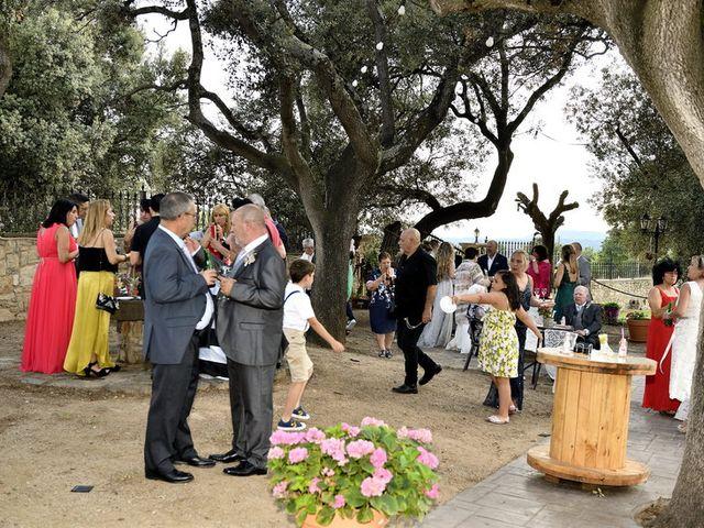 La boda de Mª Angeles y Josep en Sallent, Barcelona 49
