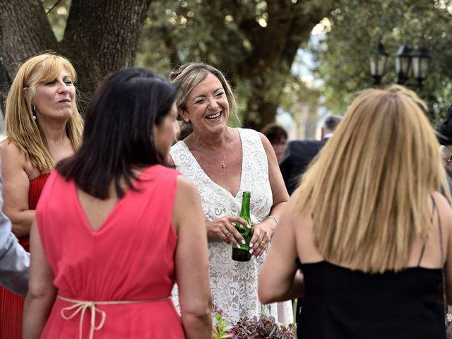 La boda de Mª Angeles y Josep en Sallent, Barcelona 50