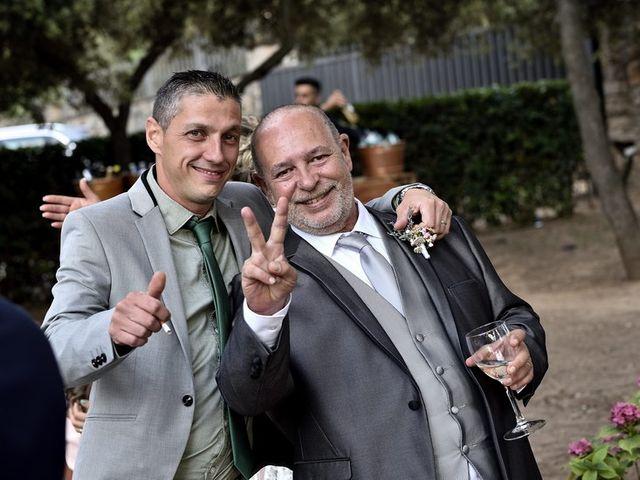 La boda de Mª Angeles y Josep en Sallent, Barcelona 51