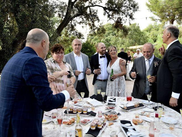 La boda de Mª Angeles y Josep en Sallent, Barcelona 52