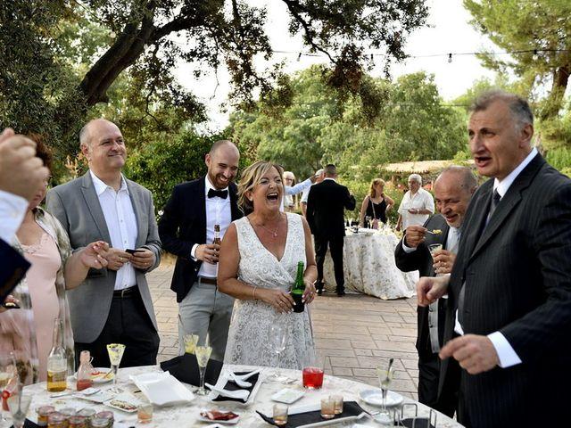 La boda de Mª Angeles y Josep en Sallent, Barcelona 53