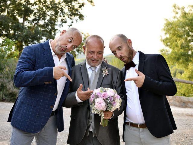 La boda de Mª Angeles y Josep en Sallent, Barcelona 54