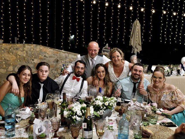 La boda de Mª Angeles y Josep en Sallent, Barcelona 58