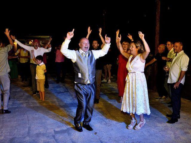 La boda de Mª Angeles y Josep en Sallent, Barcelona 64