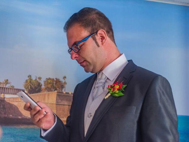 La boda de Miguel y Ana en Chiclana De La Frontera, Cádiz 5