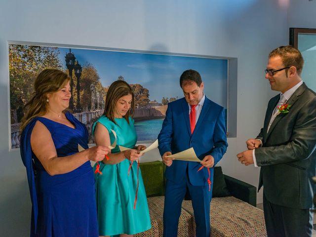 La boda de Miguel y Ana en Chiclana De La Frontera, Cádiz 6
