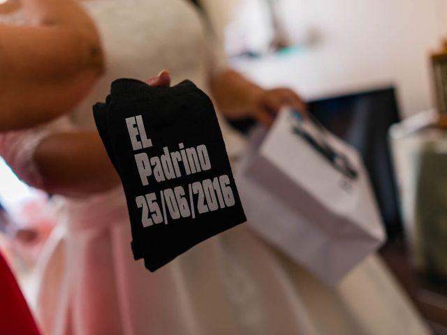 La boda de Miguel y Ana en Chiclana De La Frontera, Cádiz 14