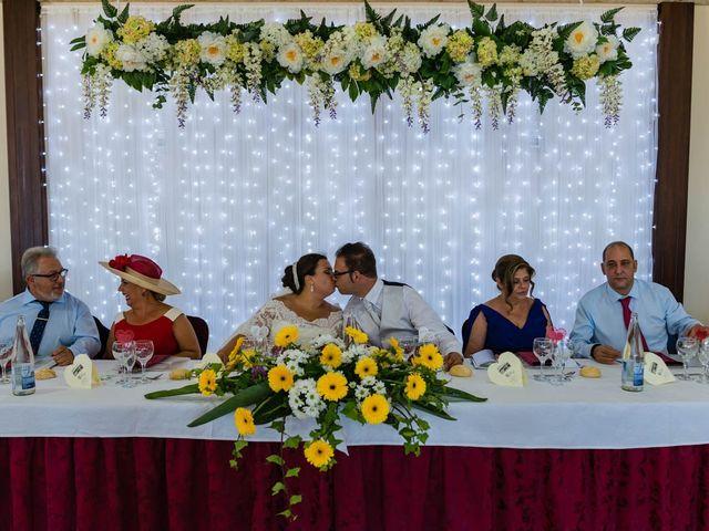 La boda de Miguel y Ana en Chiclana De La Frontera, Cádiz 34