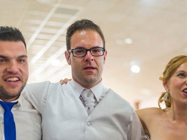 La boda de Miguel y Ana en Chiclana De La Frontera, Cádiz 35