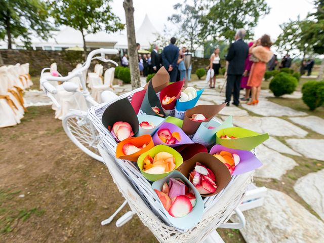 La boda de David y Laura en Lugo, Lugo 6