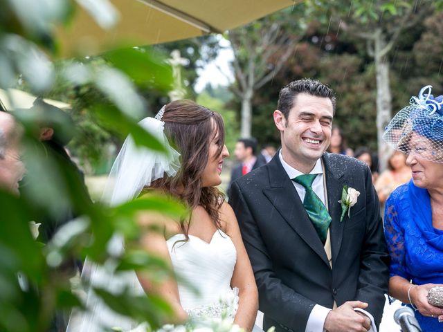 La boda de David y Laura en Lugo, Lugo 9