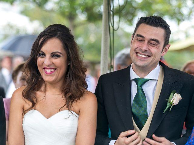 La boda de David y Laura en Lugo, Lugo 12