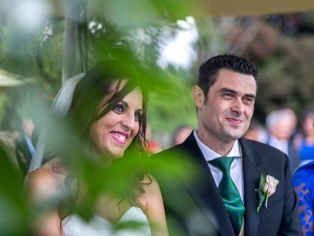 La boda de David y Laura en Lugo, Lugo 15