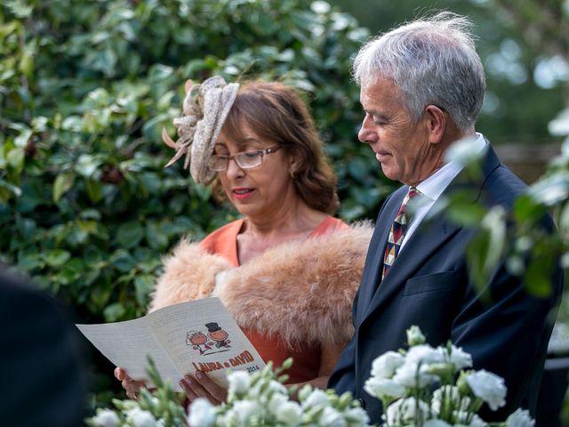 La boda de David y Laura en Lugo, Lugo 16