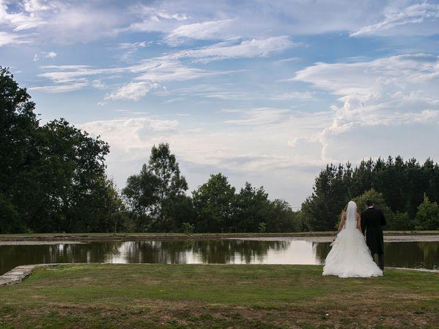 La boda de David y Laura en Lugo, Lugo 19