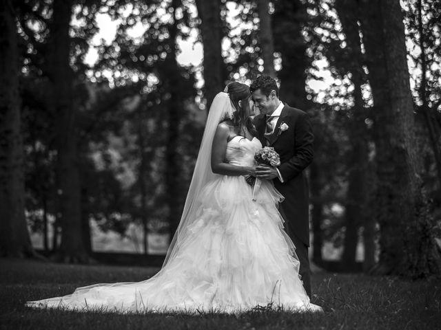 La boda de David y Laura en Lugo, Lugo 20