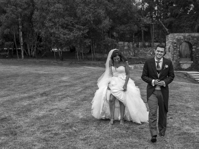 La boda de David y Laura en Lugo, Lugo 21