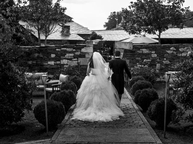 La boda de David y Laura en Lugo, Lugo 22