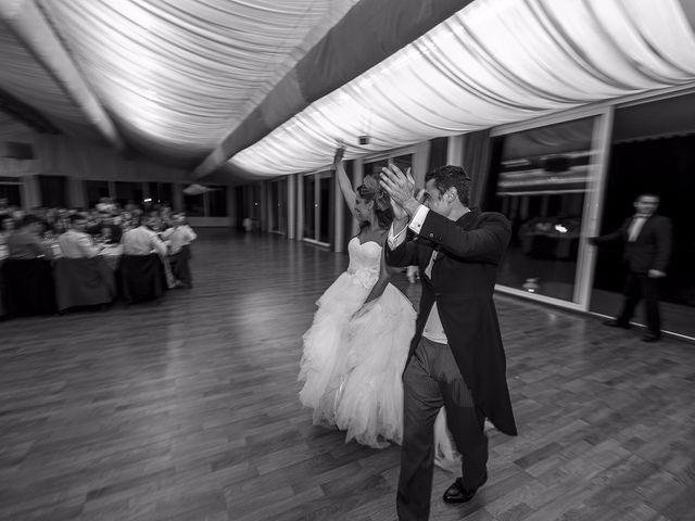 La boda de David y Laura en Lugo, Lugo 23