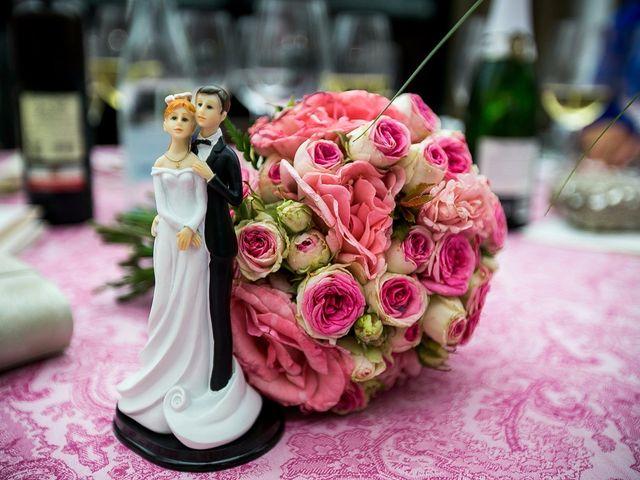 La boda de David y Laura en Lugo, Lugo 24