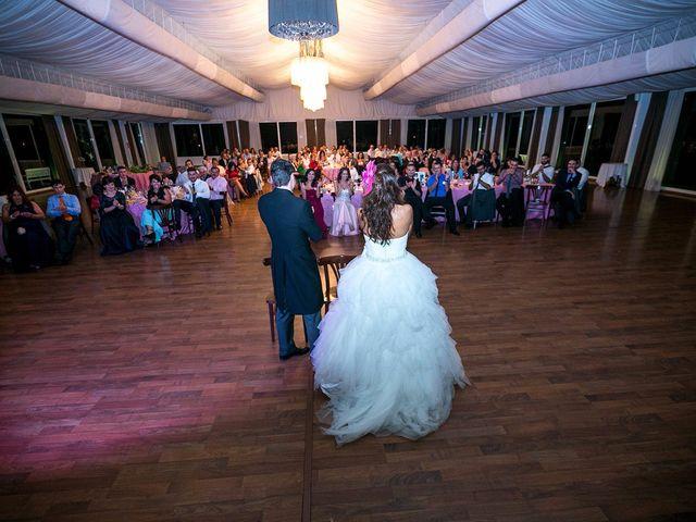 La boda de David y Laura en Lugo, Lugo 25