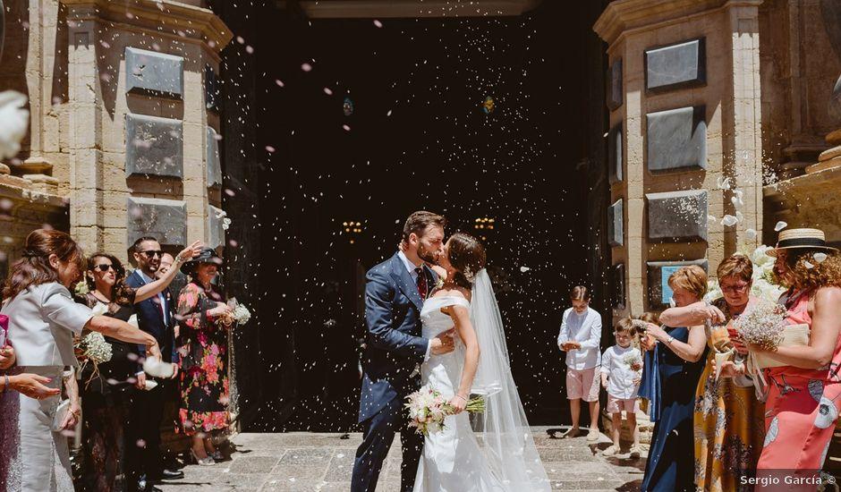 La boda de David y Laia en Ulldecona, Tarragona
