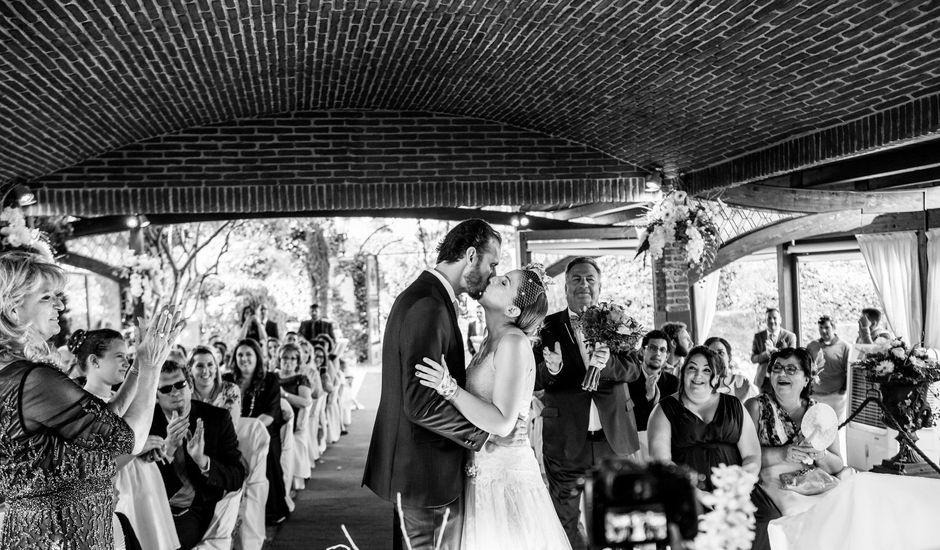 La boda de Iñaki y Noelia en Alcalá De Henares, Madrid