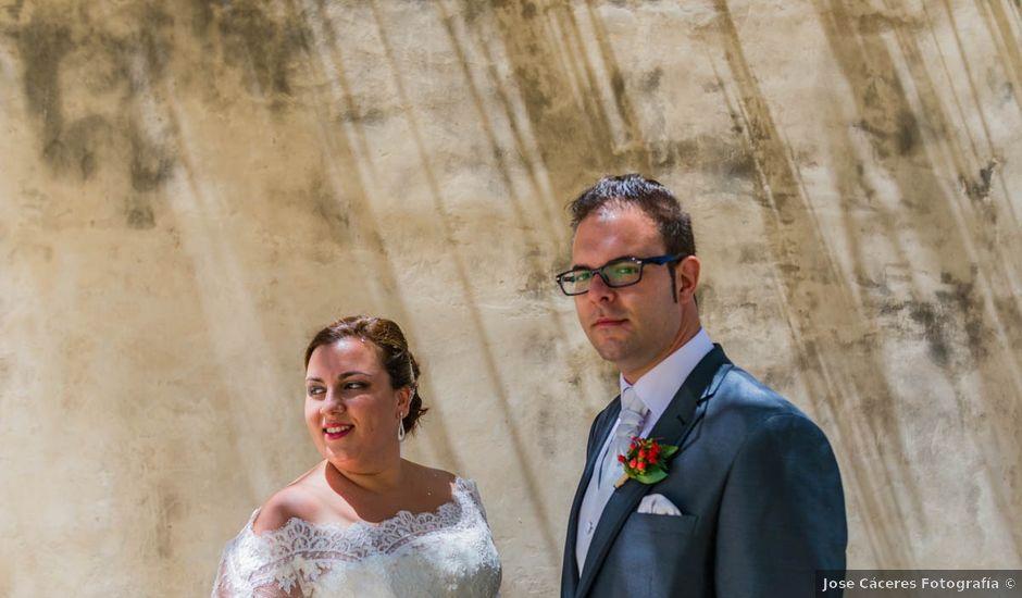 La boda de Miguel y Ana en Chiclana De La Frontera, Cádiz
