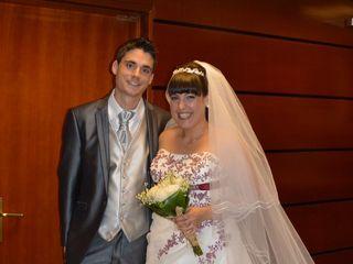 La boda de Oihana y Dani 2