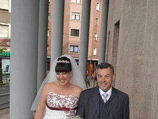 La boda de Oihana y Dani 3