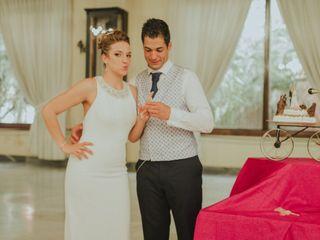 La boda de Diana y Abraham 3