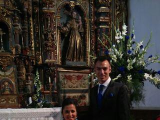 La boda de Lorena y Álex 2