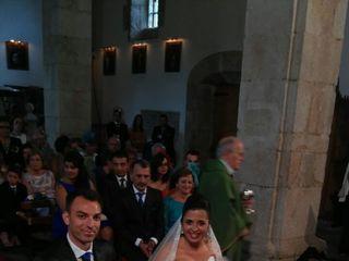 La boda de Lorena y Álex 3
