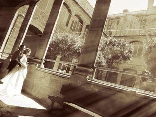 La boda de Héctor y Laura