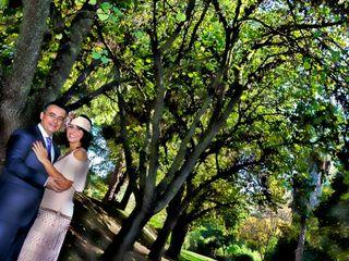 La boda de Juani y Jose Manuel