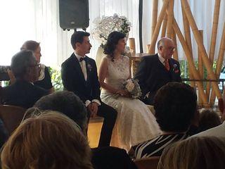La boda de Maria y Onur 1