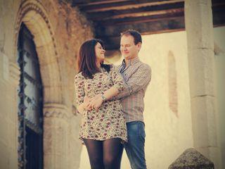 La boda de Héctor y Laura 1