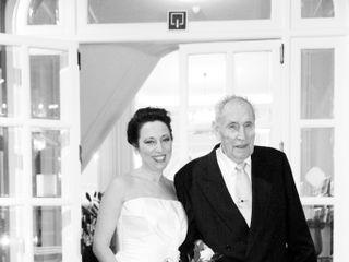 La boda de Cristina y Bernardo 1