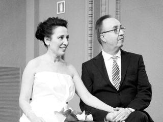 La boda de Cristina y Bernardo 2