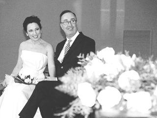 La boda de Cristina y Bernardo 3